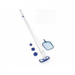 Kit de nettoyage aspirateur...