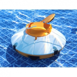 Robot piscine électrique...