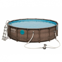 Kit piscine Bestway POWER...
