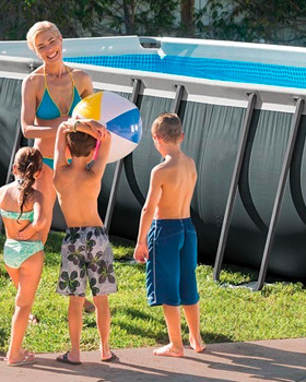 Guide d'achat piscine hors-sol