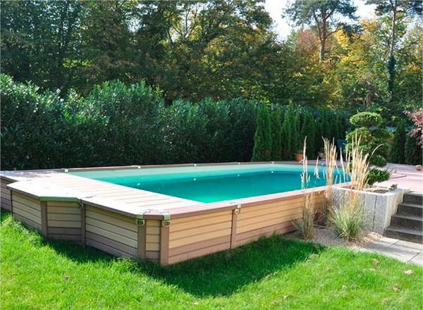 Demander un devis pour faire contruire une piscine